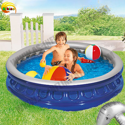 Strong inflatable swimming pool for promotion Publicity